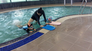 청풍초 방과 후 수영·승마 체험활동 프로그램 운영