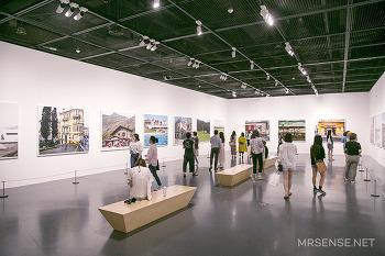까르띠에 현대 미술 재단 소장전 '하이라이트'엔 이런 작품들이 있다