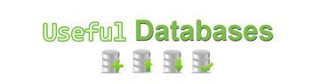 데이터베이스 즐겨찾기