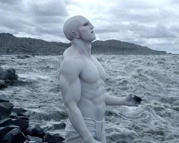 영화 '프로메테우스 Prometheus, 2012'의 줄거리 요약