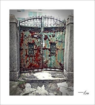 DOOR-#93
