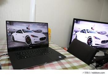 USB-C to HDMI 어댑터 노트북 모니터4K 확장하기