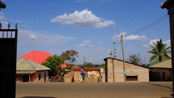 KAHAMA, TANANIA (카하마, 탄자니아)