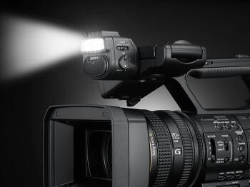 소니코리아, Full HD 핸드헬드 카메라 HXR-NX5R 출시