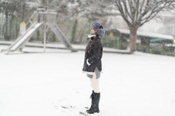 [소니 알파 온라인 아카데미] 눈 오는 날 사진 촬영법