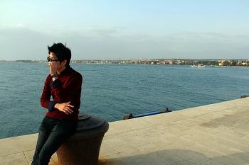 [남유럽여행] 크로아티아 자다르 '바다오르간' & 항구도시 부둣가 풍경 Croatia Zadar Sea Organ / 2012. 04. 06