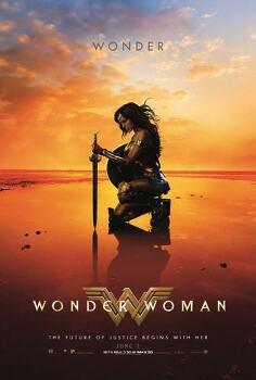 '원더 우먼 Wonder Woman, 2017' 리뷰, 후기