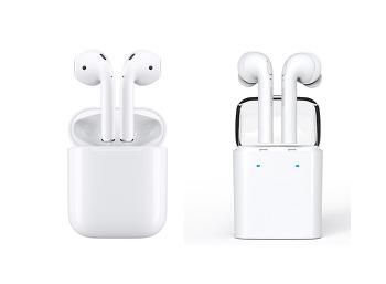 애플 에어팟 짝퉁, 중국 직구로 대륙의 에어팟 Dacom 7s 구입 예고편