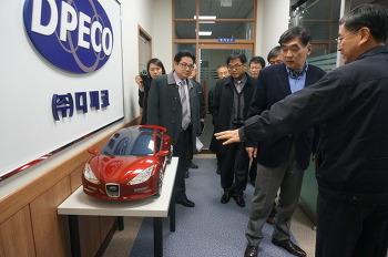[아프로는 지금] CEO 현장방문-(주) DPECO
