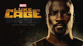 [넷플릭스] 루크 케이지 _ 할렘의 진짜 흑인 영웅