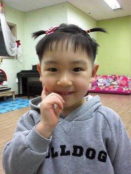 연준이 한울어린이집 시절 사진