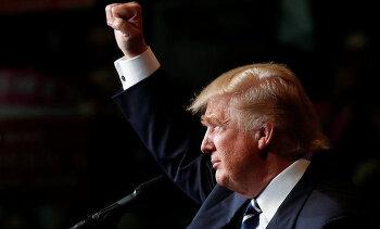 도널드 트럼프 美 제45대 대통령 당선, 트럼프의 공약은?