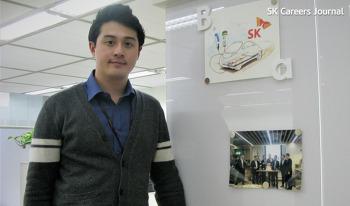SK이노베이션 배터리 직무 인터뷰(上) : 배터리 직무 그리고 채용