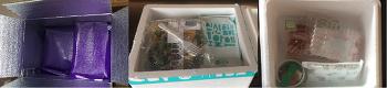 [실험] '포장의 미학', 신선식품 새벽배송 3사 비교
