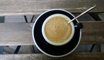 Vilnius cafe_Brew