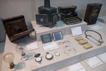인천 여행, 방학맞이 역사탐구생활 2편 인천광역시립박물관
