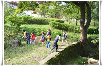 9월 26일 숲속자연학교