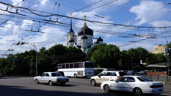 VORONEZH, RUSSIA (보로네시, 러시아)
