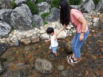 [17년 8월 12일] 광명동굴