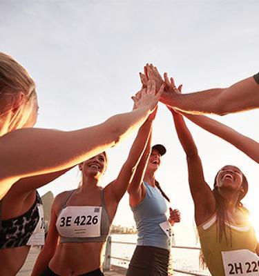 스페셜올림픽 선수건강증진프로그램이 갖는 중요한 의미