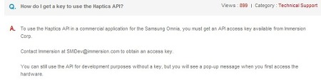 Windows Mobile 프로그래밍 준비 [17] - Samsung Mobile Innovator Windows Mobile SDK 사용