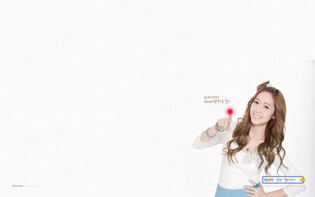 소녀시대 초고화질 바탕화면 2560*1600 + 소녀시대 스크린세이버
