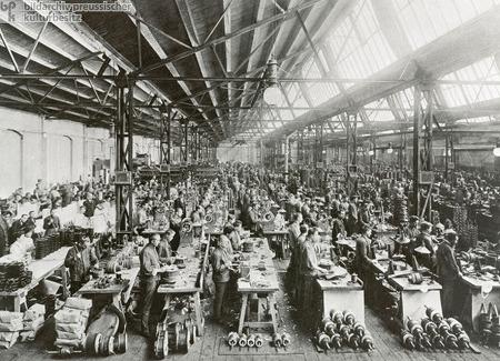 노동절의 기원 그리고 한국의 노동절 역사