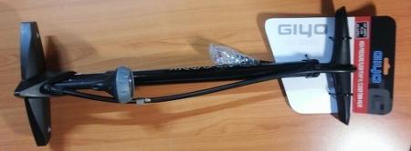 자전거 펌프 지요 GF-55PD 업그레이드 구매후기