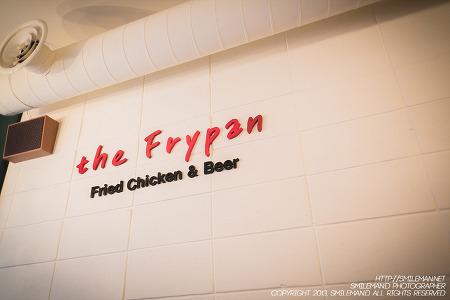 130324 SHH @ the Frypan
