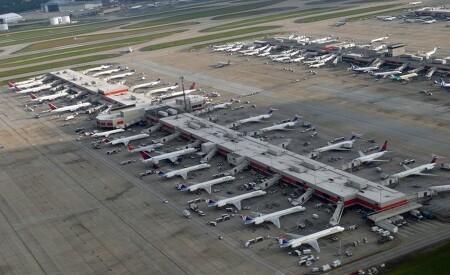 세계에서 가장 큰 항공사는 어디 일까?