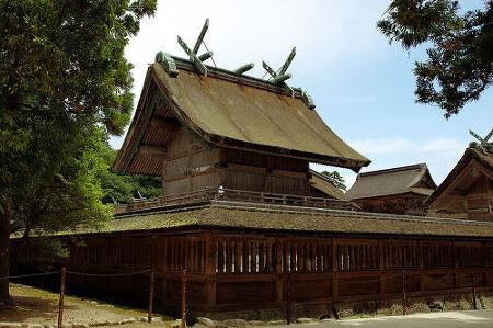 일본답사 기본상식 10 : 신도와 신사4 - 중요한 신사들