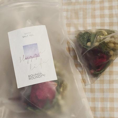 실제 꽃을 품은 뷰티, 리빙 아이템 3