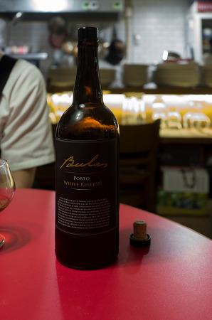 200502 _ 에끌레어 + Bulas white porto wine @망원동 장화 신은 고양이
