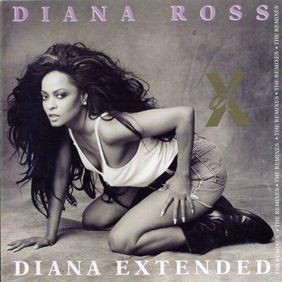 Diana Ross - The Boss (remix)