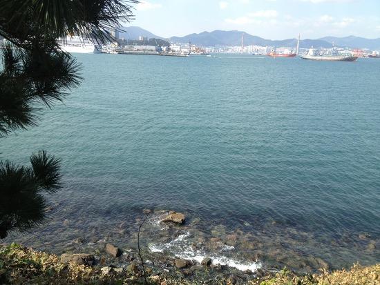부산 영도, 한국해양대
