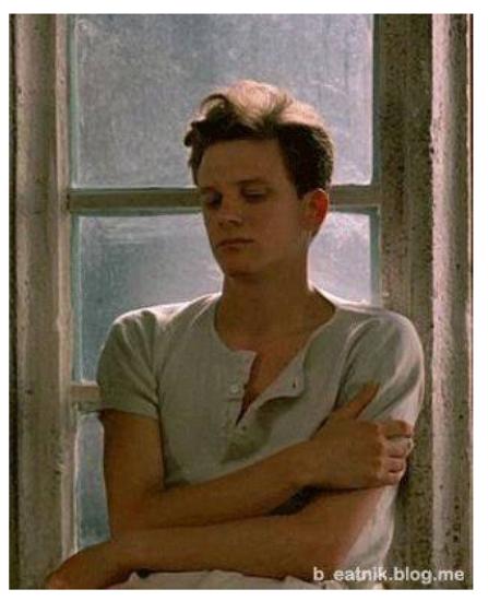 콜린퍼스 리즈 시절, 콜린퍼스 젊었을 때 사진