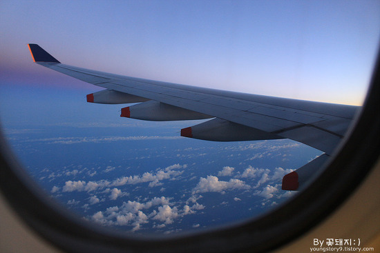 [싱가폴여행] 야쿤 카야 토스트 & 인천공항으로-