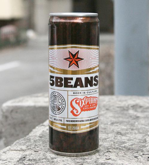 Sixpoint 5Beans (식스포인트 5빈즈) - 10.0%