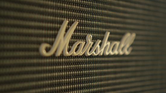 귀가 즐거워지는 마샬 스탠모어!!!
