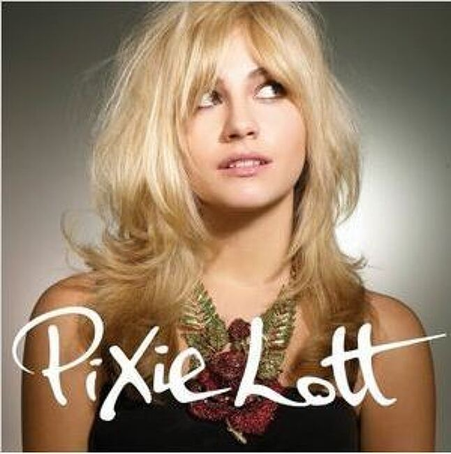 Pixie Lott - Gravity + Comin' Home (ft. Jason Derulo)