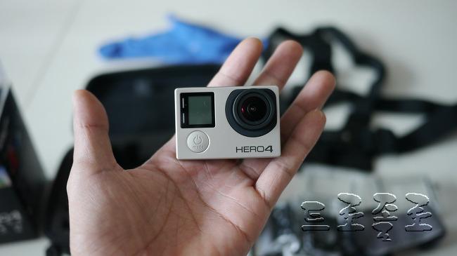 액션캠 고프로4 블랙 (gopro4 black) 및 악세사리 사용후기