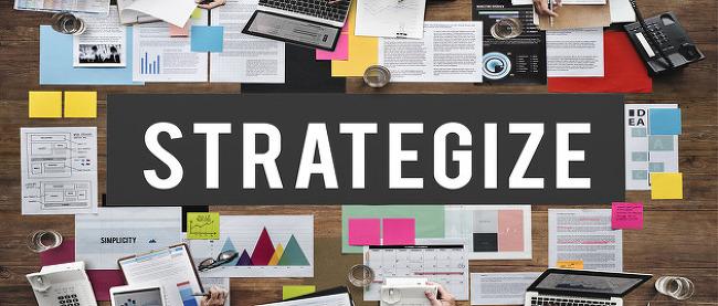 누구나 전략기획 고수가 될 수 있다 - 전략적 사고의 중요성