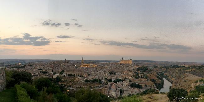 스페인 톨레도(Toledo)의 아늑함. 놓치기 아까운 마드리드 근교 여행지.