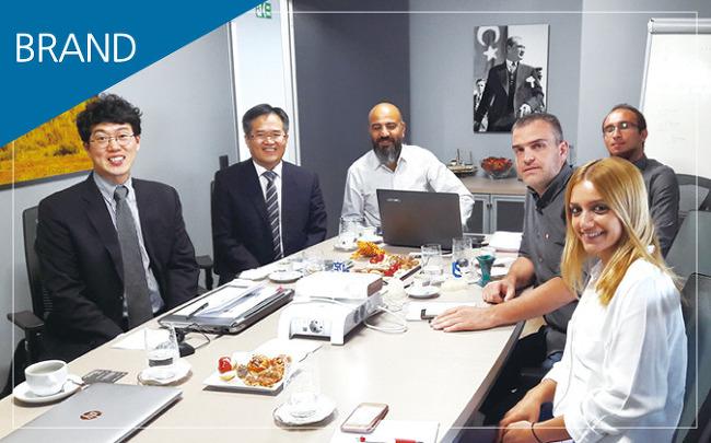 """Sindoh's """"3DWOX"""" targeting the Mediterranean market"""