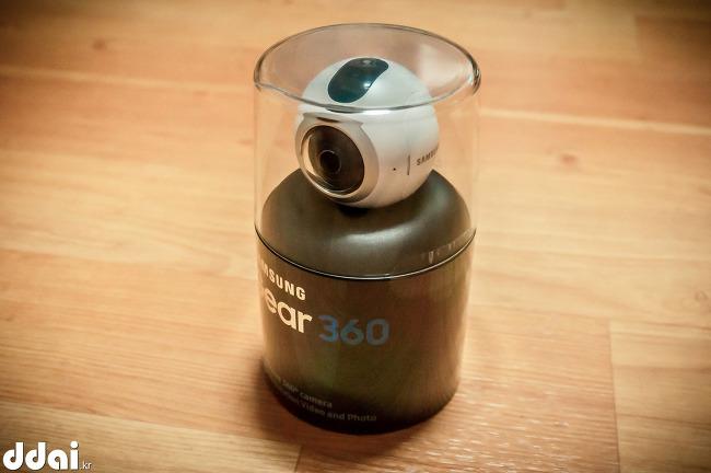 기어360 2016, 밸류킷, GEAR 360 2016, VALUE KIT + 그 외 악세사리