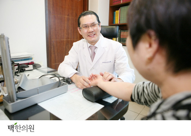 의정부 이명증과 이석증 전문한방치료!