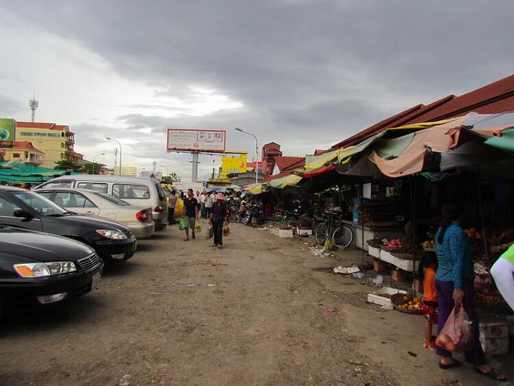 캄보디아 11차 insight trip 첫째날 -2