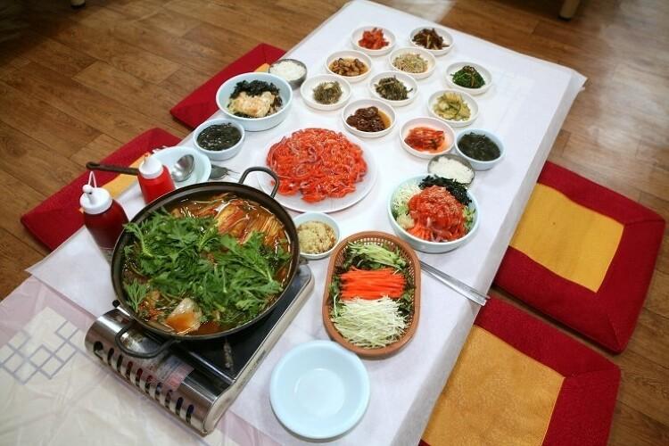 제천 청풍호 청풍 맛집 향토음식 과 힐링여행