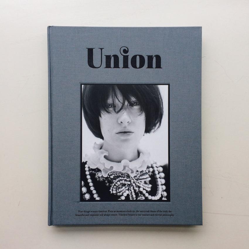 유니온 매거진(Union Magazine) Vol.10