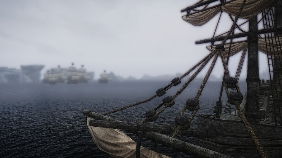 Navies of Skyrim by danya23 [Version 1.2] [한글패치]